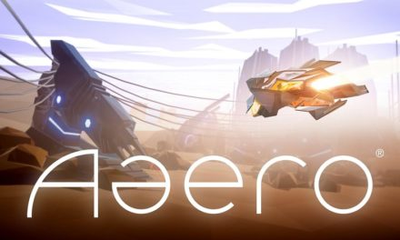 Aaero Gears Up for the Next Chapter With DLC and a Move to Self-Publishing