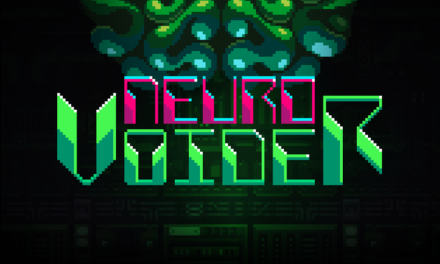 NeuroVoider Available On Consoles Soon