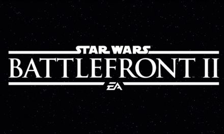First Look At Star Wars Battlefront 2 Coming At Star Wars Celebration