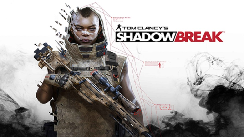 Ubisoft Announces Tom Clancy's ShadowBreak for iOS & Android