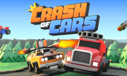 Crash of Cars Will be Released on March 23