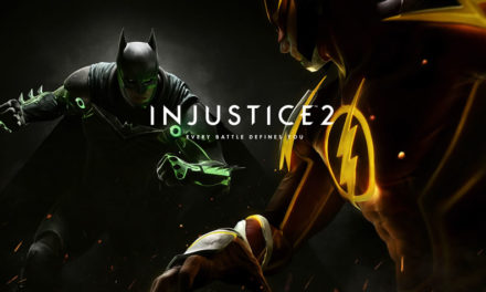 New Injustice 2 Trailer Features Super-Villains