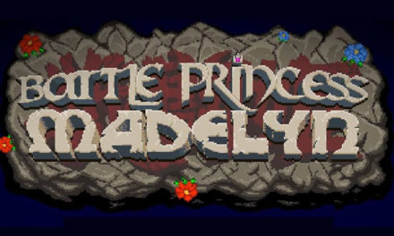 Battle Princess Madelyn Tries to Reach its Final Stretch Goals