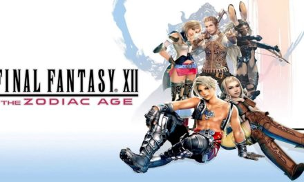 Final Fantasy XII is coming to Nintendo Switch in 2019