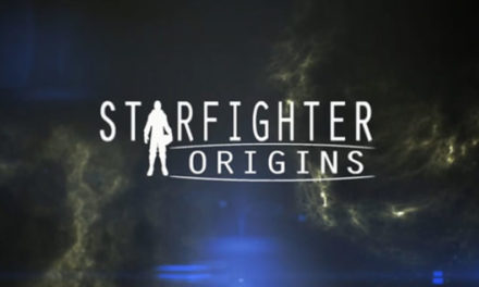 Starfighter Origins Launches on Steam 25th April 2017