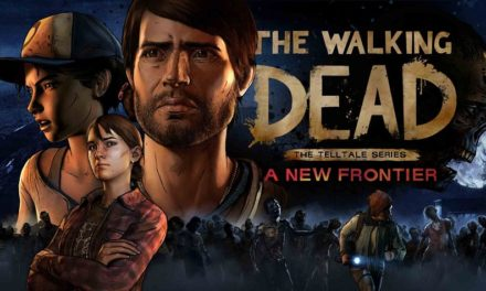 The Walking Dead: A New Frontier Continues with Episode Four on April 25th