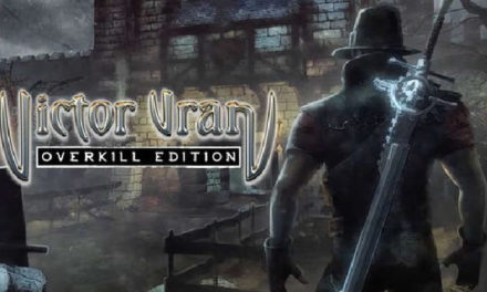 Victor Vran Overkill Edition Release Date Revealed