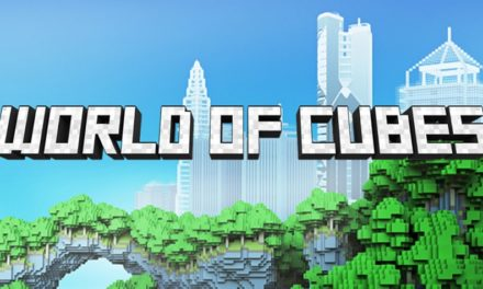 World Of Cubes Survival Craft – The Popular MMO Block-Building Game Transitions To Freemium