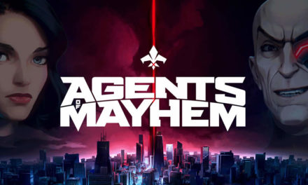 Launch Trailer Released for Agents of Mayhem