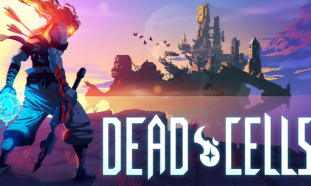 Dead Cells Set to Hit Steam Early Access on May 10, 2017