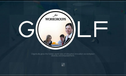 Golf for Workgroups is Available Now on Steam