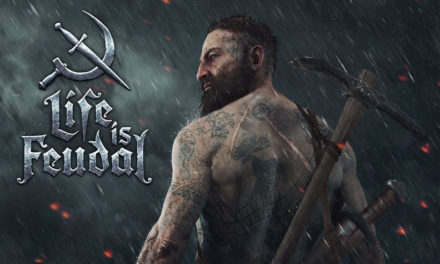 Life is Feudal: MMO, New Video Showcasing Guilds Available