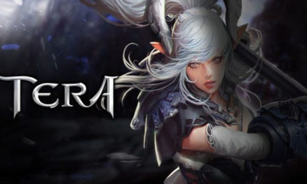 New Valkyrie Class Coming to TERA in its New Update