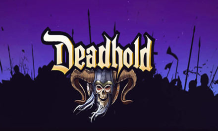 Deadhold is Coming to Steam Early Access this Summer