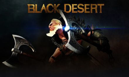 Black Desert Online SEA Continues Massive Updates
