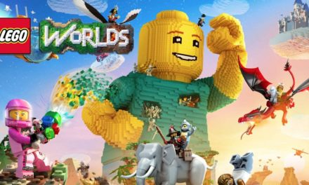 LEGO Worlds Expands the Creative Building Experience with New Sandbox Mode