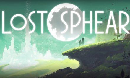 Tokyo RPG Factory announces second artisan tittle Lost Sphear