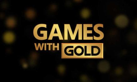 October 2017 Games with Gold Announced