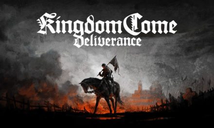 New Story Trailer For Gamescom 2017 of Kingdom Come: Deliverance Revealed