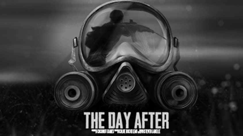 The Day After Releases its First Teaser Trailer