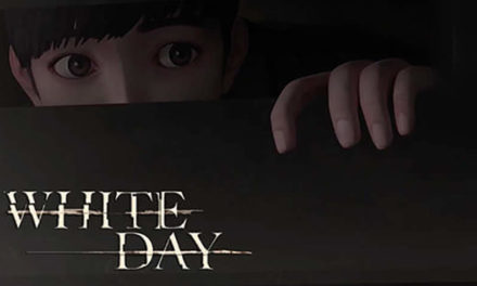 White Day: A Labyrinth Named School 'Adventure' Trailer