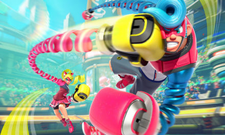 ARMS – Review