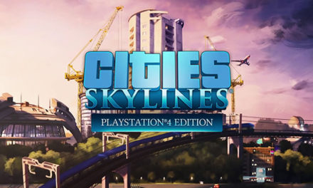 Cities: Skylines PlayStation 4 Edition Announced