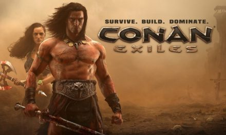 Conan Exiles – Bigger and Better Video Released