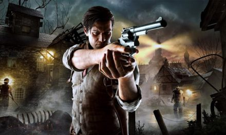 The Evil Within 2 Leaks Ahead Of E3 2017 Reveal Read