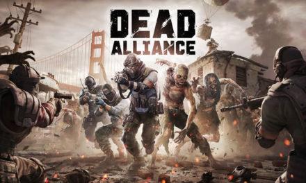 E3 2017: Dead Alliance Releases its E3 Trailer