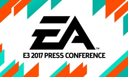 E3 2017 EA Press Conference Review