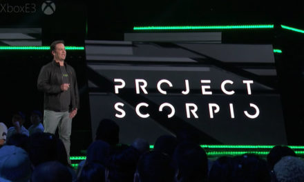 Mike Ybarra Announces an extra GB of RAM for the Project Scorpio