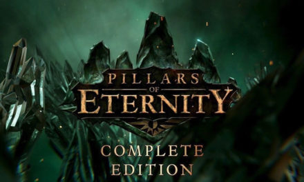 Pillars Of Eternity: Complete Edition Coming To Consoles on August 29th