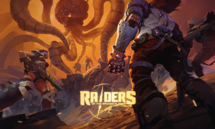 Developer Diary Video Released for Raiders of the Broken Planet