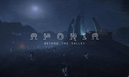 Aporia: Beyond the Valley Available Now on PC