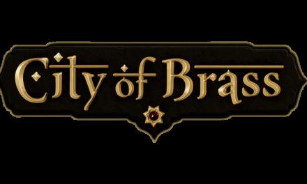 Ex-BioShock Devs Announce FPS Roguelite City of Brass