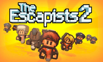 The Escapists 2 Will be Released on August 22nd