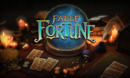 Fable Fortune Released on Xbox Game Preview and Steam Early Access