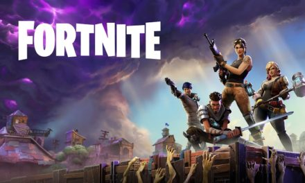 E3 2018 – Fortnite is now available for Nintendo Switch