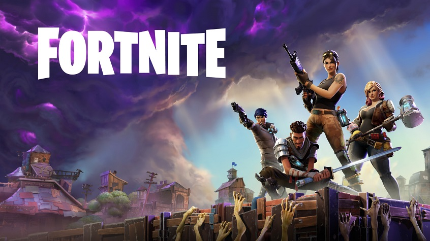 Epic reveals the start date of Fortnite Season 5