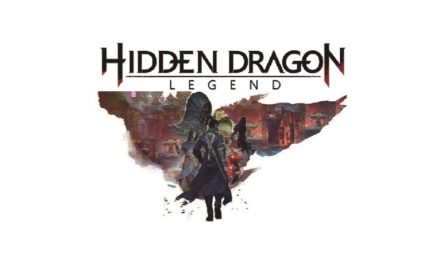 Hidden Dragon Legend Coming to PlayStation 4 This August