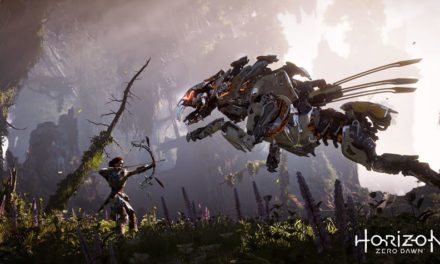 Horizon Zero Dawn Patch 1.30 Adds New Game+, Ultra Hard Difficulty and More
