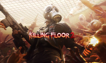 The Summer Sideshow Event of Killing Floor 2 Comes to PS4 Today