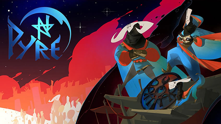 Pyre Launch Trailer, PS4 Pro Support and Trophies Detailed