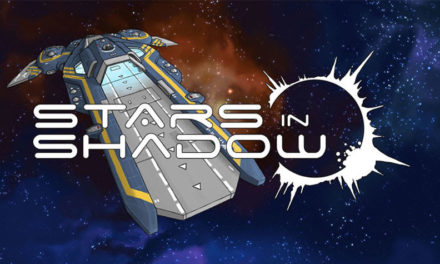 Stars in Shadow Releases on GoG Today With 40% Launch Discount