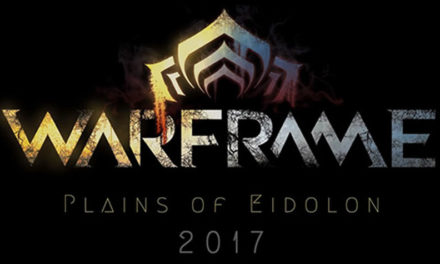 Warframe is Going Open-World With 'Plains of Eidolon' Expansion