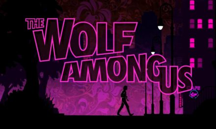Why do people like The Wolf Among Us?