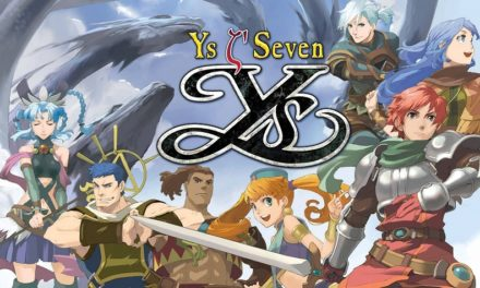 Ys Seven for PC Launches August 30