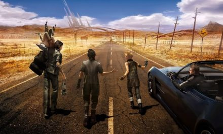 Final Fantasy XV – Post-Launch – Review