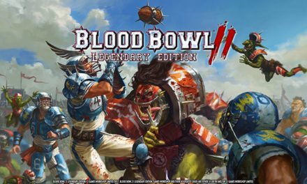 Content Reveal Trailer Released for Blood Bowl 2: Legendary Edition